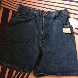 Retro Mom shorts